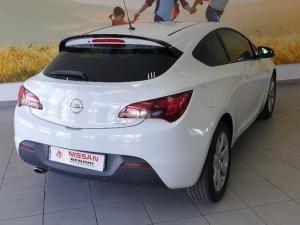 Opel Astra 1.4 Turbo Enjoy - Image 5