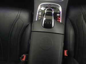 Mercedes-Benz S-Class S63 L - Image 11