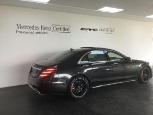 Mercedes-Benz S-Class S63 L - Image 15
