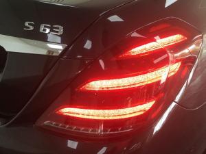 Mercedes-Benz S-Class S63 L - Image 16