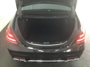 Mercedes-Benz S-Class S63 L - Image 18