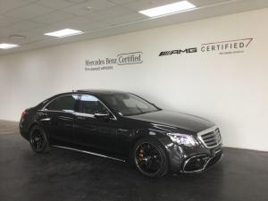 Mercedes-Benz S-Class S63 L - Image 1