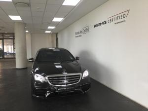 Mercedes-Benz S-Class S63 L - Image 2