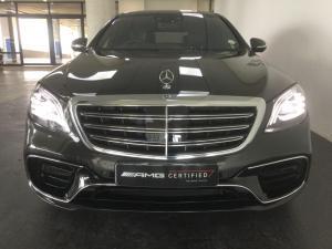Mercedes-Benz S-Class S63 L - Image 3