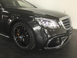 Mercedes-Benz S-Class S63 L - Image 4