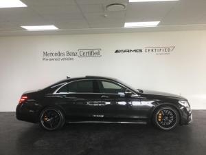 Mercedes-Benz S-Class S63 L - Image 7