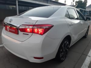 Toyota Corolla 1.6 Prestige auto - Image 14