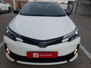 Toyota Corolla 1.6 Prestige auto - Image 19