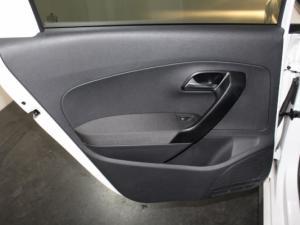 Volkswagen Polo GP 1.6 Comfortline - Image 10