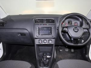 Volkswagen Polo GP 1.6 Comfortline - Image 7