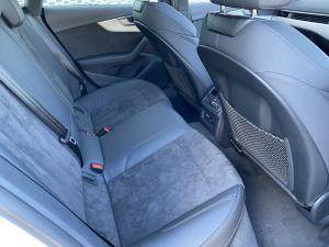 Audi A5 Sportback 2.0T FSI Stronic S Line - Image 15