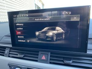 Audi A5 Sportback 2.0T FSI Stronic S Line - Image 19