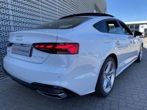 Audi A5 Sportback 2.0T FSI Stronic S Line - Image 8