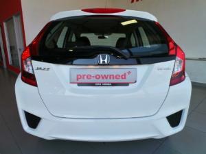 Honda Jazz 1.2 Comfort auto - Image 6
