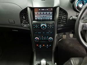 Mahindra XUV500 2.2CRDe W8 AWD - Image 10