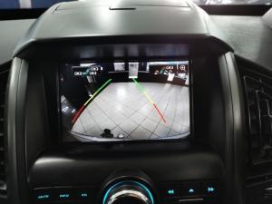 Mahindra XUV500 2.2CRDe W8 AWD - Image 11