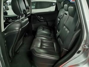 Mahindra XUV500 2.2CRDe W8 AWD - Image 5