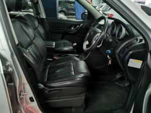 Mahindra XUV500 2.2CRDe W8 AWD - Image 9