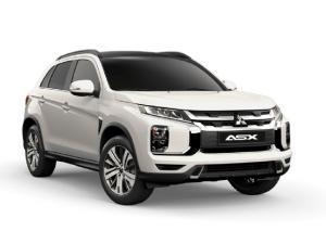 Mitsubishi ASX 2.0 auto - Image 1