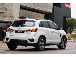Mitsubishi ASX 2.0 auto - Image 3