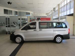 Mercedes-Benz Vito 116 CDI Tourer Pro auto - Image 11