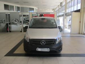 Mercedes-Benz Vito 116 CDI Tourer Pro auto - Image 2