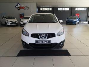 Nissan Qashqai 1.6 Acenta - Image 2