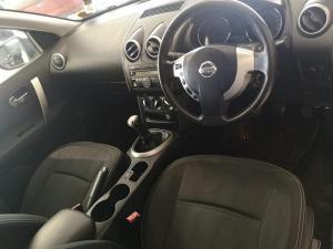 Nissan Qashqai 1.6 Acenta - Image 8