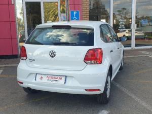 Volkswagen Polo Vivo 5-door 1.4 Trendline - Image 1