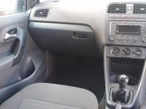 Volkswagen Polo Vivo 5-door 1.4 Trendline - Image 8