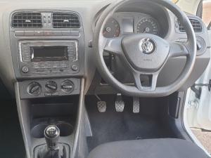 Volkswagen Polo Vivo 5-door 1.4 Trendline - Image 9