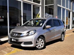 Honda Mobilio 1.5 Comfort auto - Image 1