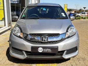 Honda Mobilio 1.5 Comfort auto - Image 4
