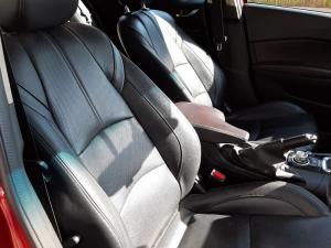 Mazda Mazda3 hatch 1.6 Dynamic auto - Image 11