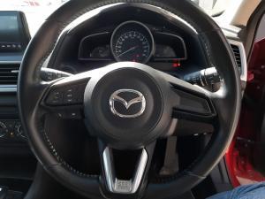 Mazda Mazda3 hatch 1.6 Dynamic auto - Image 12