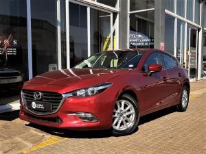 Mazda Mazda3 hatch 1.6 Dynamic auto - Image 1