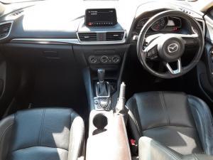 Mazda Mazda3 hatch 1.6 Dynamic auto - Image 6