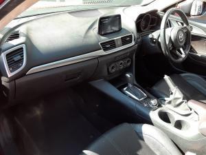 Mazda Mazda3 hatch 1.6 Dynamic auto - Image 7