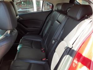 Mazda Mazda3 hatch 1.6 Dynamic auto - Image 9