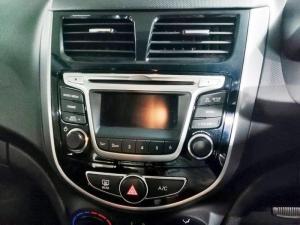 Hyundai Accent 1.6 GLS auto - Image 13