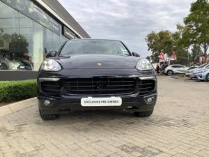 Porsche Cayenne diesel - Image 2