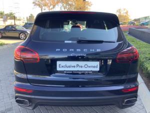 Porsche Cayenne diesel - Image 3