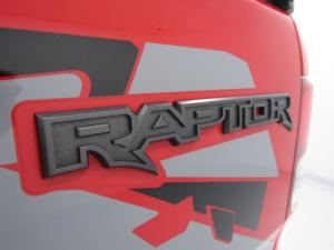 Ford Ranger Raptor 2.0D BI-TURBO 4X4 automaticD/C - Image 8