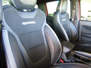 Ford Ranger Raptor 2.0D BI-TURBO 4X4 automaticD/C - Image 9
