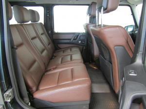 Mercedes-Benz G350 Bluetec - Image 10