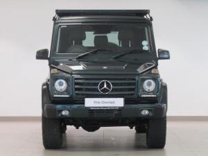 Mercedes-Benz G350 Bluetec - Image 2