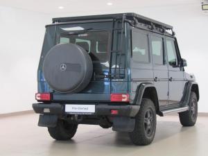 Mercedes-Benz G350 Bluetec - Image 4