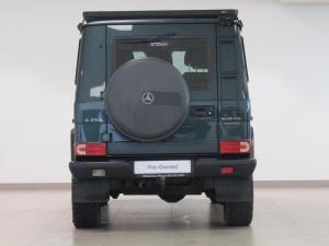 Mercedes-Benz G350 Bluetec - Image 5