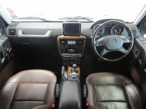 Mercedes-Benz G350 Bluetec - Image 8