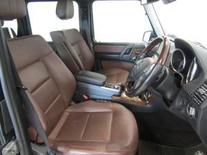 Mercedes-Benz G350 Bluetec - Image 9